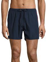 Men Sunrise Swimshorts