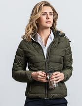 Ladies´ Hooded Nano Jacket