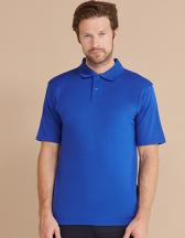 Men`s Coolplus Wicking Polo Shirt