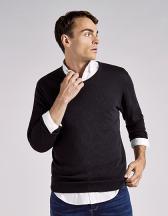 Classic Fit Arundel V-Neck Sweater
