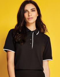 Women´s Classic Fit Essential Polo