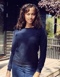Ladies` Sweatshirt
