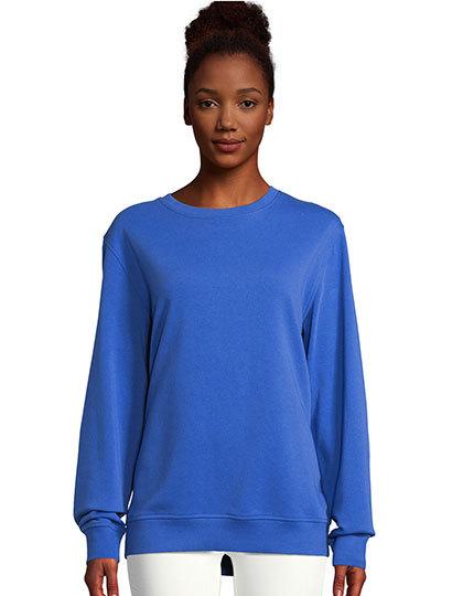 Comet Unisex Sweatshirt